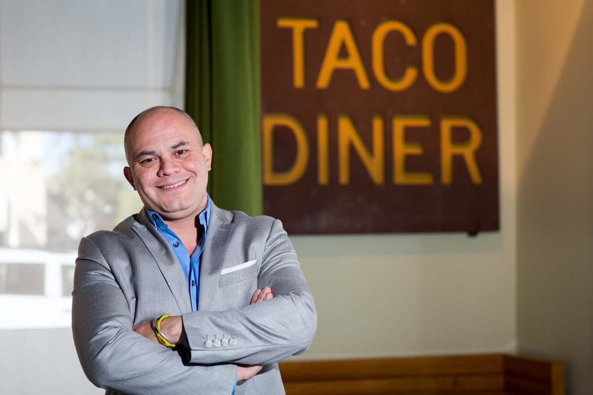 Arturo Mazariegos | Taco Diner Sundance Square Restaurant Director