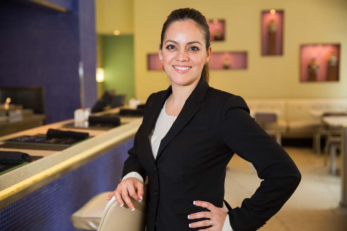 Paula Montoya | Taco Diner Las Colinas Restaurant Director