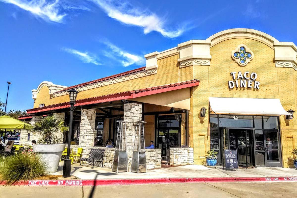 Las Colinas - Irving - Taco Diner