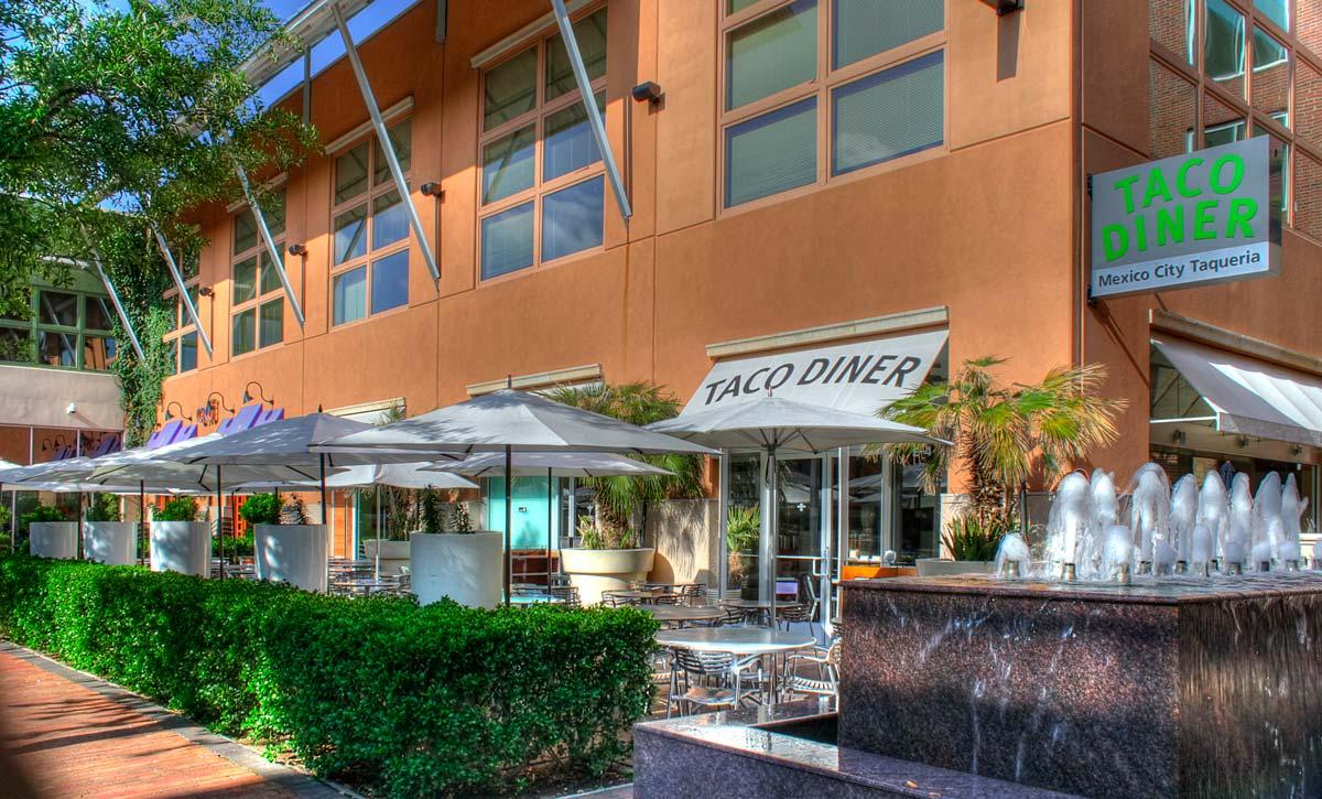 Shops at Legacy - Plano - Taco Diner