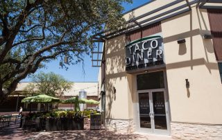 Waterside - Fort Worth - Taco Diner