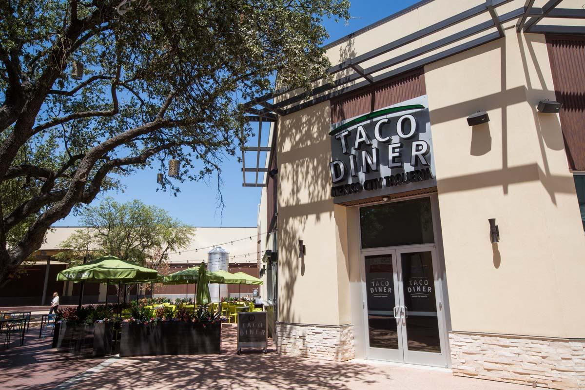 Waterside - Fort Worth - Taco Diner